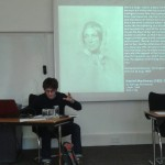 Chris Donaldson on Harriet Martineau.