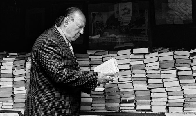 Writing, Life, and Death (Goodbye to Imre Kertész)