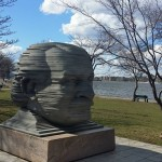 Arthur Fiedler, Conductor of the Boston Pops for 50 years