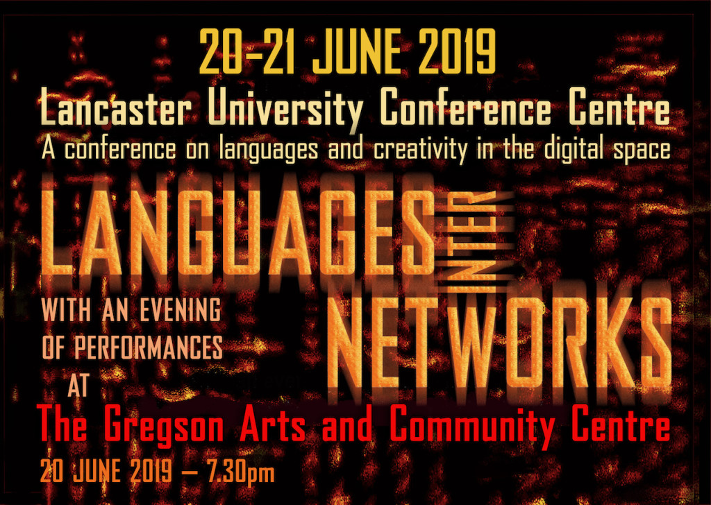 Languages INTER Networks (Conference report)